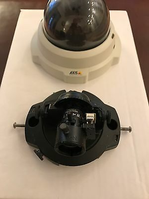Axis 216MDF megapixel iP Camera With New Drop Ceiling Mount