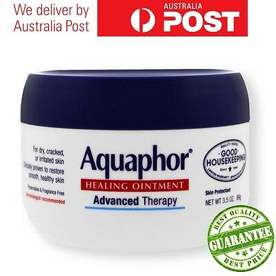 Aquaphor Healing Ointment Skin Protectant 99 g