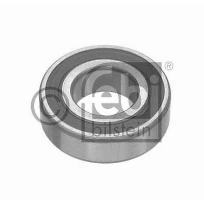 ORIGINAL FEBI BILSTEIN Bearing, Water pump shaft