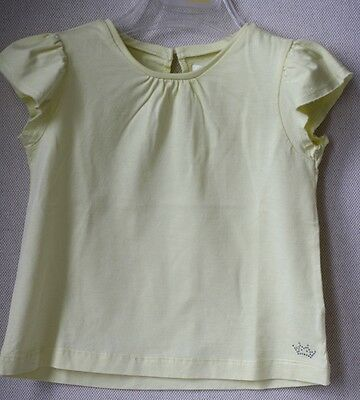 Marie Chantal Baby Lime Top 24 Months
