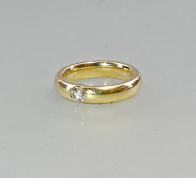 Brillant Ring  585er Gold 99825325