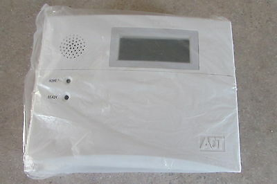 Honeywell ADT Safewatch 6150 ADTLP Fixed English Keypad Free Ship 60 day returns