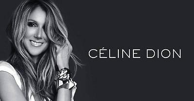 CELINE DION Ticket & Hotel Package - LONDON O2 ARENA  Prices from £189