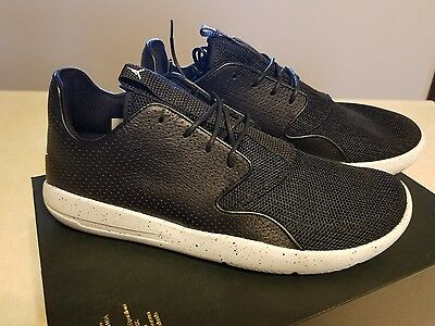 Nike Jordan Eclipse BG Youth Black/White-Anthracite Shoes  Size 7Y