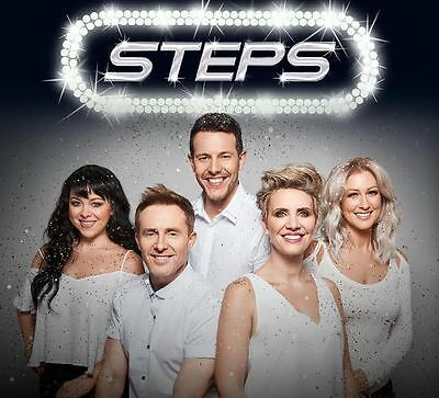 STEPS  Ticket & Hotel Package - MANCHESTER ARENA  Prices from £119