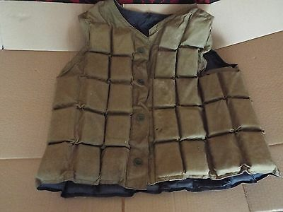 Life Jacket Military Ammunition of the Soviet Army USSR