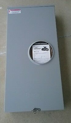 Milbank Single Phase 400 amp Meter Socket 320 amp U5161X continuous  New OH / UG