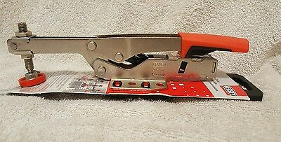 Bessey STC-HH50 Horizontal Low Profile Toggle Clamp NEW