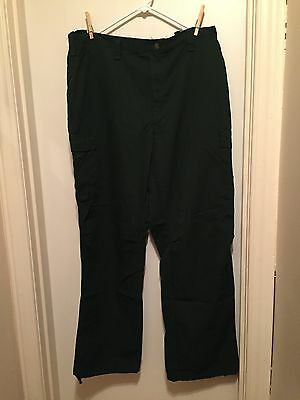 Forest Fire Wildland Firefighting Aramid aka Nomex  FSS  Cargo Style Fire Pants