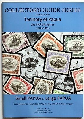 Collector's Guide Series Stamps of the Territory of Papua