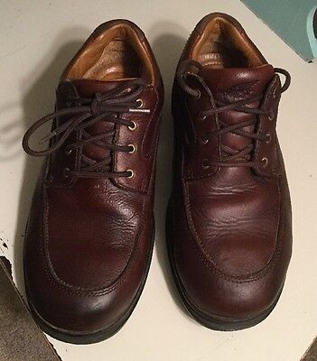 Red Wing Men's Size 8 M Lace-Up Leather Shoes