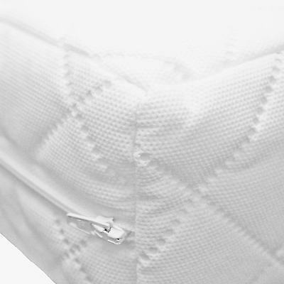 Breathable Foam Spring Smattress Cotbed Matress For Mamas & Papas 400 Cot Bed