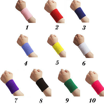Breathable Hand Wrist Support Band Protector Brace Elastic Injury Sport Gym