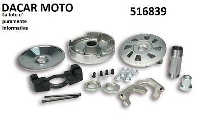 Variotop MBK Mopeds Auto. ohne Kupplung Malossi MBK Magnum 50 516839