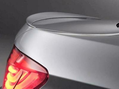 BMW 5 Series F10 M5 Saloon M Performance Boot Spoiler ALL MODELS
