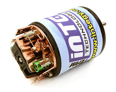 Integy Motore Brushless Matrix Pro Lathe Motor 45T Single Rock Crawler SCM4501