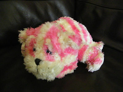 Bagpuss Soft Toy Purring Sound Good Clean Condition Genuine Bagpuss