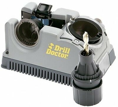 Drill Doctor 750X DD750X 110-Volt Drill Bit Sharpener Carrying Case FAST FREE