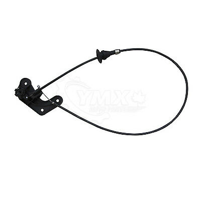 New Land Rover Range Rover Hood Latch Release Cable 4.2L 4.4L 2003-07 2008 2009