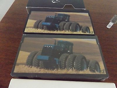 FORD-NEW HOLLAND  80 Series DEALER VHS TAPE, From 80's,
