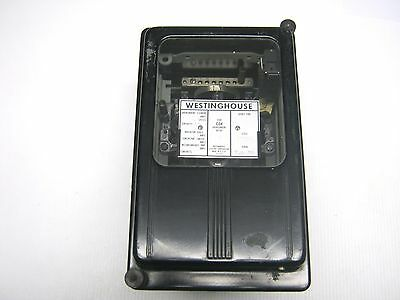 Westinghouse 12711473 TYPE COH OVERCURRENT RELAY  *