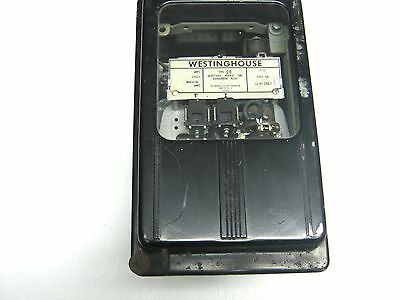 Westinghouse 1545030-A TYPE CO ADJUSTABLE INVERSE TIME OVERCURRENT RELAY INV