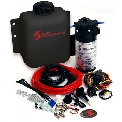 Snow Performance 201 Stage 1 Water Methanol Injection Boost Cooler
