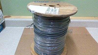 Communication Cable 20Awg / 4 Conductor / Stranded / Non-Shielded / Pvc