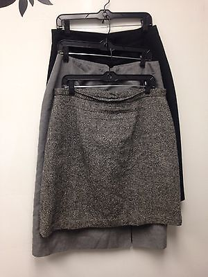 Women's Skirt Bundle Size 16 Excellent Pre-Owned Condition 3 PCS