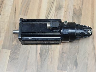 INDRAMAT MAC090B-0-ND-4-C/110-A-0/WI516LV  Perm.-Magnet-Motor  Used