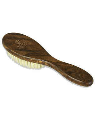 The Bluebeards Revenge Fade Brush Mens Boar Bristle Beechwood Barber Hair Brush