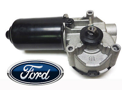New Ford OEM Wiper Motor 12 Pin Connector Fit: F150 F250SD F350SD F450SD Mustang