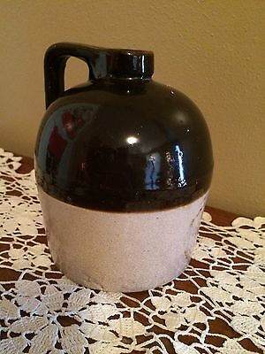 Antique Whiskey Jug Small