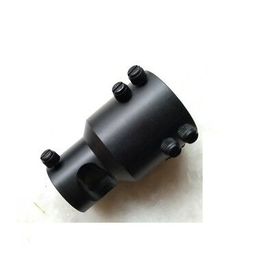 Riflescope Add On DIY Night Vision Scope Adapter Telescope Connection Cylinder