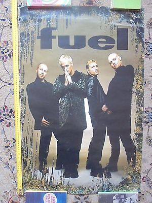 FUEL_used promo poster_ships from AUS!_xx72_sh14