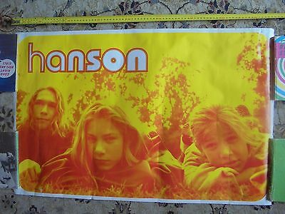 HANSON_used poster_ships from AUS!_xx72_sh14