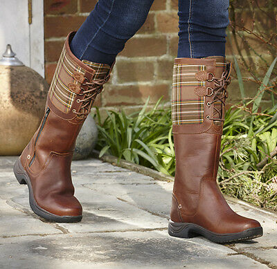 Dublin Thames Country Boots