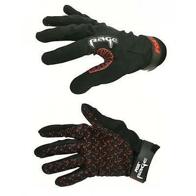 Fox Rage Powergrip Gloves Sizes Medium - XX Large