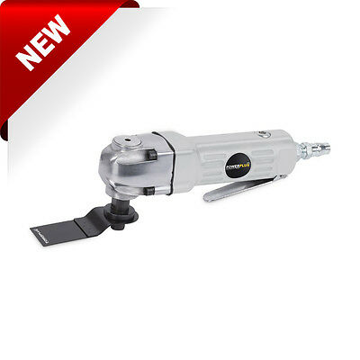 Powerplus Pneumatic Air Oscillating Multi Tool Grinder Sander Scraper