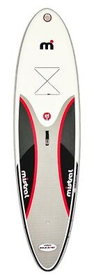 Mistral Equipe inflatable SUP
