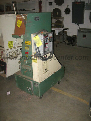 "8"" x 10"" IMS Granulator 5 HP LP 86"