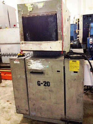 "14"" X 18"" NELMOR GRANULATOR '97 Model # 1418"