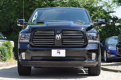 Dodge RAM - New Crew Sport - Air suspension - SOLD - 2018 MODELS NOW AVAILABLE