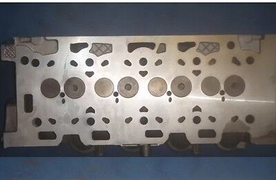 Peugeot Citroen Ford 1.6 HDI DV6C 9684487210 Fully Reconditioned Cylinder Head