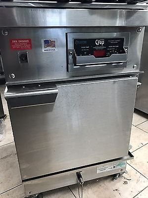 2010 Winston Industries HA4002GE Half Size Holding/Proofing Cabinet