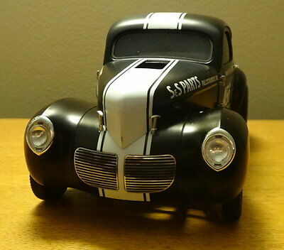Acme Filthy Forty 1940 Willys Gasser