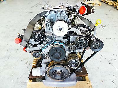 Holden Commodore Engine 3.8 V6, S/charged (8Th Vin = R), Vy1-Vy2, 10/02-08/04