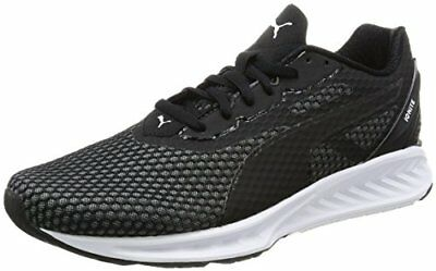 Puma Ignite 3 Wn's Scarpe Running Donna Nero Black White U5j