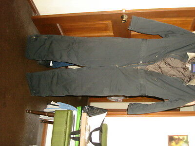 Walls Zero Zone Coverall Insulated Men's Large Tall