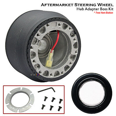 Steering Wheel Hub Adapter Boss Kit For Supra JZA80 MR2 MRS Celica Soarer JZZ30